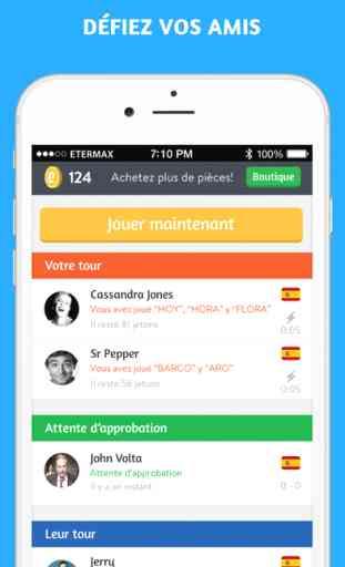 jeux ios français