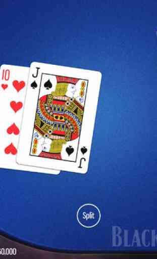 Blackjack Free 4