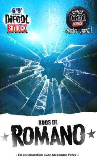 Bugs Romano 1