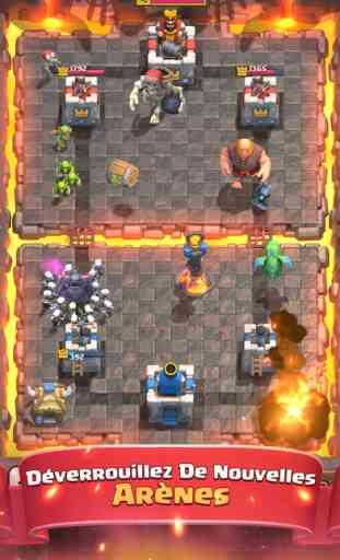 Clash Royale 3