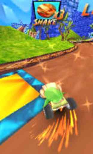 Cocoto Kart Free 1