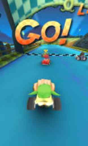Cocoto Kart Free 4
