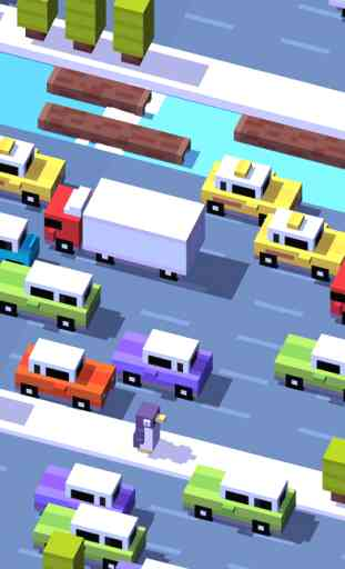 Crossy Road - Endless Arcade Hopper 2