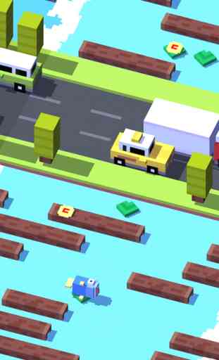 Crossy Road - Endless Arcade Hopper 3