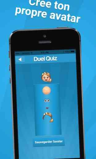 Duel Quiz 4