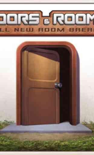 Échapper jeu : Doors&Rooms 1