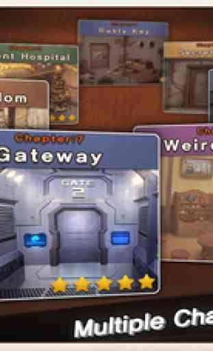 Échapper jeu : Doors&Rooms 2