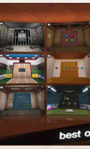 Échapper jeu : Doors&Rooms 3