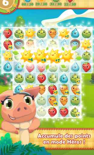 Farm Heroes Saga 1