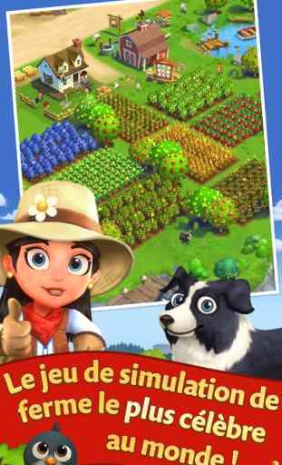 FarmVille 2 : Escapade rurale 1