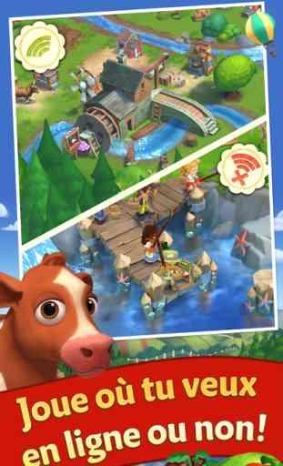 FarmVille 2 : Escapade rurale 3