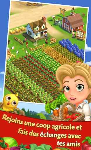 FarmVille 2 : Escapade rurale 4