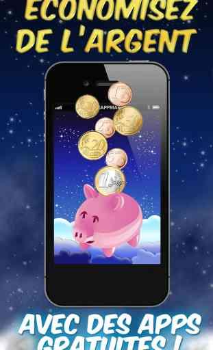Free App Magic 2012 : 3 apps gratuites chaque jour 2