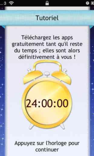 Free App Magic - 3 apps gratuites chaque jour 4