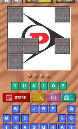 Devinez le Logo - Trouvez le Nom des Marques et des Logos Célèbres - Puzzle Quiz Gratuit ! 4