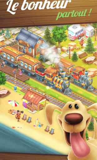 Hay Day 4