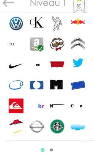 Logos Quiz : devinez les logos ! 4