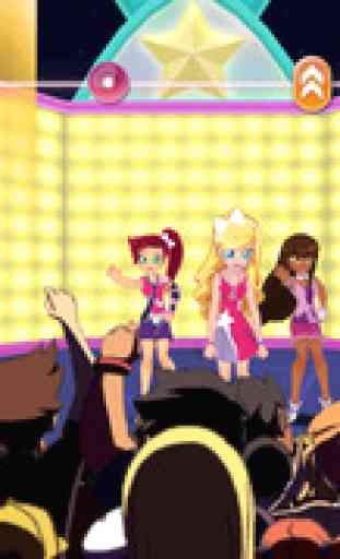 LoliRock - Application officielle Ludo 4