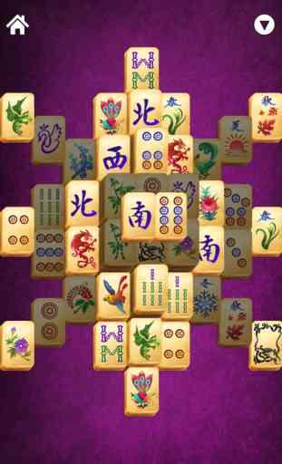 Majong Titan: Mahjong 2