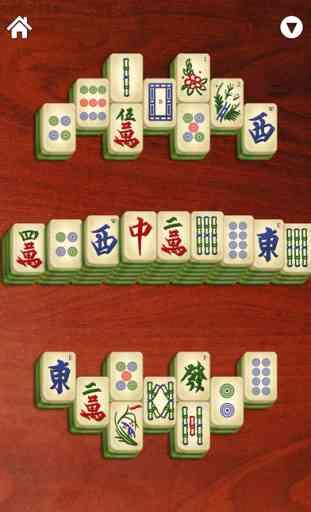 Majong Titan: Mahjong 3