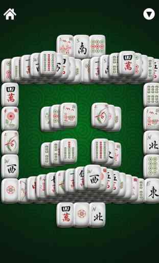 Majong Titan: Mahjong 4