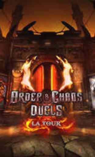 Order & Chaos Duels: Le jeu de cartes à collectionner 1