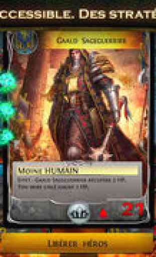 Order & Chaos Duels: Le jeu de cartes à collectionner 3