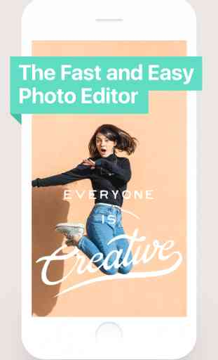 Over: Edit & Add Text to Photos image 1