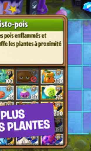 Plants vs. Zombies™ 2 2