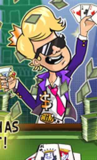 Président - Le jeu de cartes 4