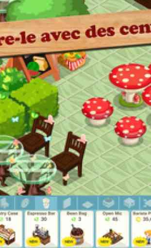 Restaurant Story 3