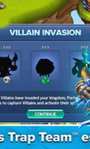 Skylanders Lost Islands™ 1