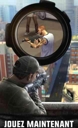 Sniper 3D Assassin: Meilleurs Jeux de Tir Gratuit 1