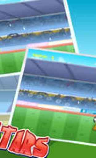 Soccer Stars! 3