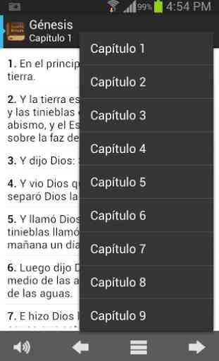 Santa Biblia Reina Valera 3