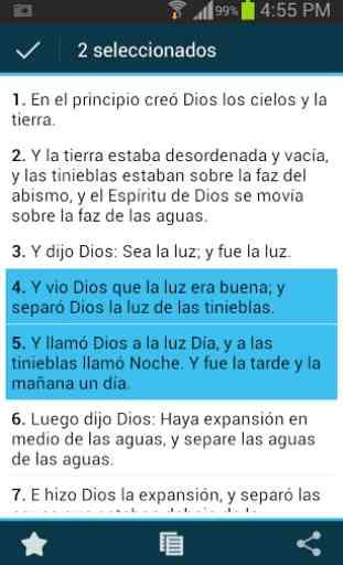 Santa Biblia Reina Valera 4