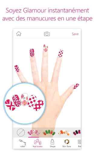 YouCam Nails - Salon Manucure 2