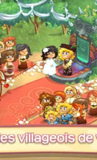 Village Life: Amour, Mariage et Bébés 1
