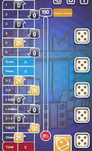 Yatzy Ultimate Free - Le jeu de dés classique 2