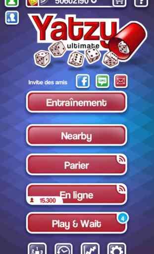 Yatzy Ultimate Free - Le jeu de dés classique 3