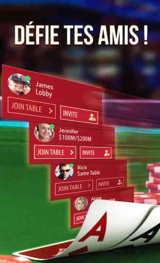 Zynga Poker HD - Texas Holdem: Poker gratuit 2