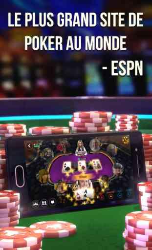 Zynga Poker - Texas Holdem 1