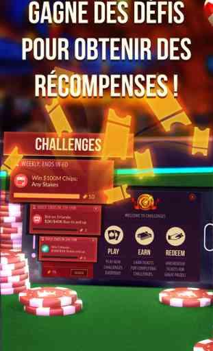Zynga Poker - Texas Holdem 3
