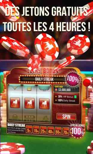 Zynga Poker - Texas Holdem 4