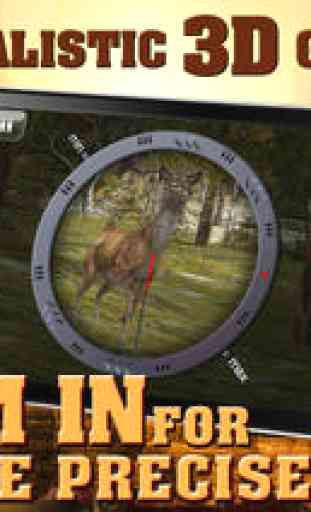 Deer Hunter Challenge 2