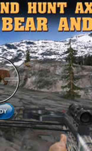 Deer Hunter Challenge 3