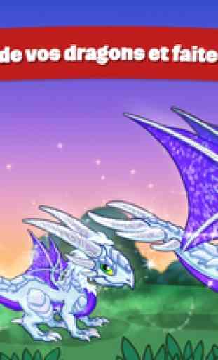 DragonVale 4