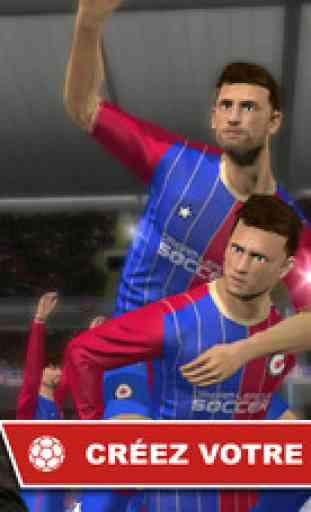 Dream League Soccer 1