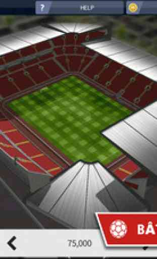 Dream League Soccer 3
