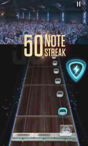 Guitar Hero® Live 1